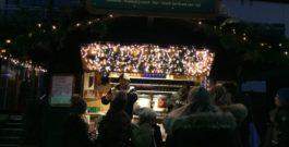 Kufsteiner Weihnachtsmarkt öffnet bald!