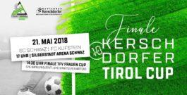 Finale Kerschdorfer Tirol Cup!