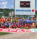 U8 Spar-Juniorcup 2018!