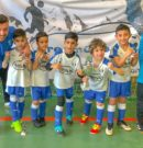 U7 holt Turniersieg beim Dream Cup!